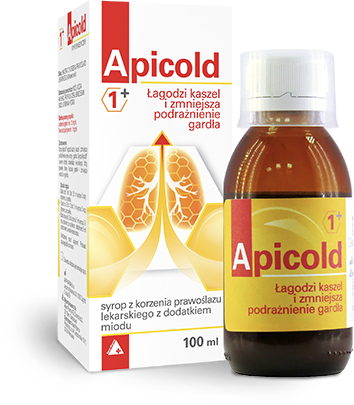 Apicold® 1+