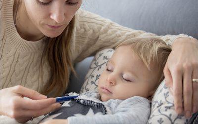 Naturalne wartości miodu w leczeniu przeziębienia